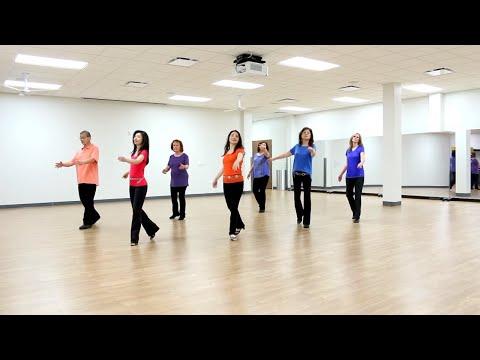 Take My Name - Line Dance (Dance & Teach In English & 中文)