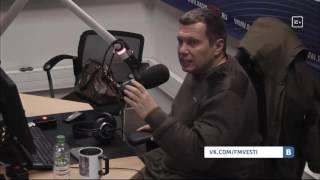 Владимир Соловьев о своей поездке в Белоруссию * Полный контакт с Владимиром Соловьевым (29.11.16)(Поездка в Белоруссию: чем живут люди в Минске, политические тренды. Ведущие