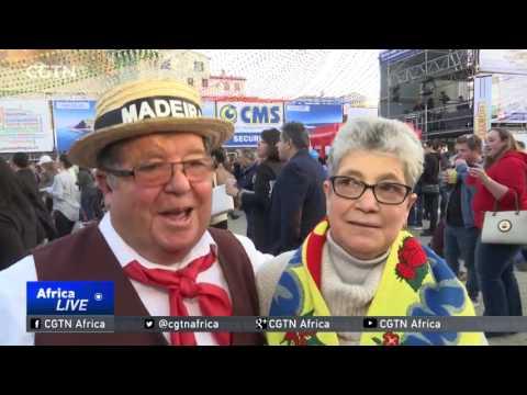 Caravela Festival in South Africa: Portuguese festival celebrated on Johannesburg