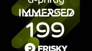 d-phrag - Immersed 199 (February 2015)