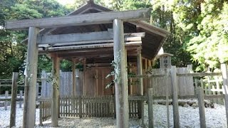 1667+1661 The Most sacred Spot in Japan(日本でもっとも神聖なスポット)謎の伊勢神宮Mystery of Ise Shrine, Japan by Hiroshi