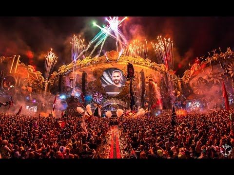 TomorrowWorld 2015 | Steve Angello