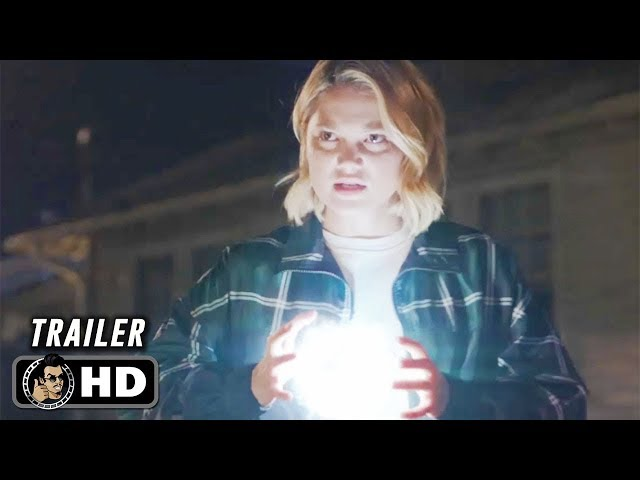 MARVELS CLOAK AND DAGGER Season 2 Official Trailer (HD) Freeform Superhero Series