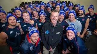 FightMND - Quest to find the cure