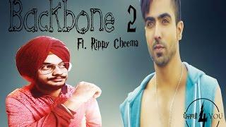 BackBone 2 Hardy Sandhu Ft. Rippy Cheema