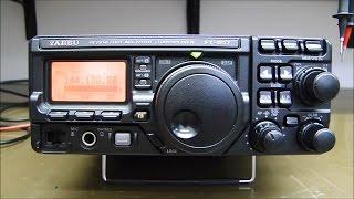 ALPHA TELECOM: YAESU FT-897D LCD DANIFICADO, BAIXA SENSIBILIDADE EM HF, ENTRE OUTROS PROBLEMAS....