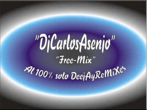 147 Eternamente Bella Alejandra Guzmàn DjCarlosAsenjoFree Mix Ne