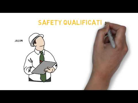 Supply Chain Qualification Solutions for Procurement and Safety