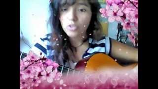 Mi amiga la Rosa (cover Mon ami le rose - Francoise Hardy)