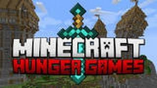 Minecraft Hunger Games Deel 94 - Ze is zo lief!