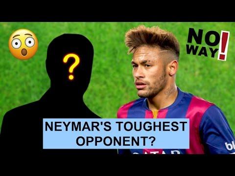 12 Footballers Reveal Their Toughest Opponent