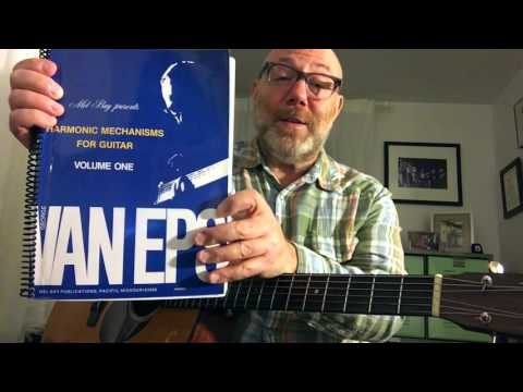 Guitar Tip #71: Books are still cool   Adam Levy