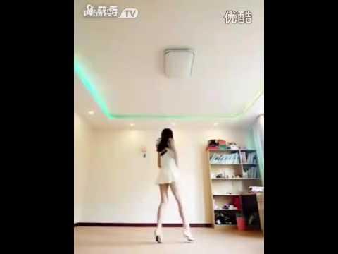 郑多燕跳舞视频_女子高跟鞋鬼步舞_高跟皮鞋_细高跟鞋_高跟鞋诱惑