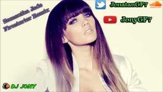 Samantha Jade - Firestarter Remix - DJ Jony