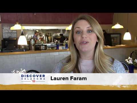 Discover Oklahoma Episode #1072