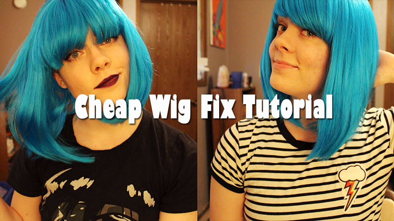 Youtube Cheap Wigs 2