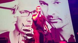 "Melotron - ""Tanz Mit Dem Teufel"" (07.12.2013 Moscow Russia P!PL Club) HD"