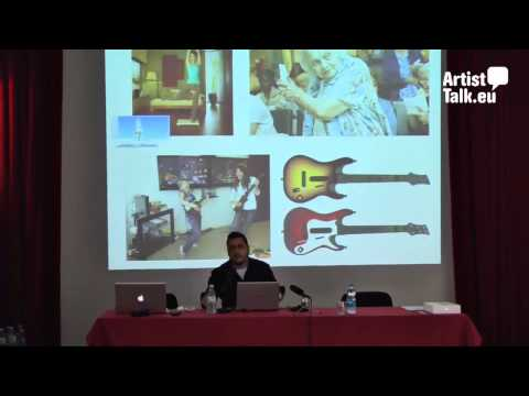 ArtistTalk.eu: Tiago Martins (PT)
