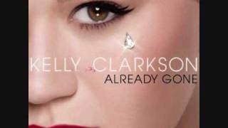 Kelly Clarkson - Already Gone (Official Instrumental Version)