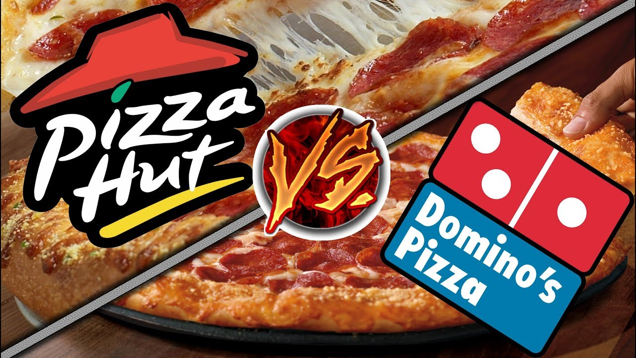 Dominos pizza hut coupons