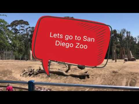 San Diego vacation travel Guide 2017