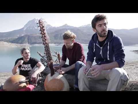 """""""Diarabi"""" Namogo Session Acoustique"""