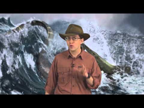 Paleo 102: Ancient Marine Reptiles