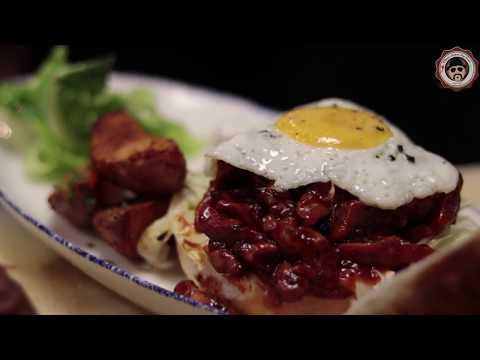 BEST EUROPEAN & CONTI. FOOD IN PUNE || In-house ICE CREAMS || Indigo Delicatessen