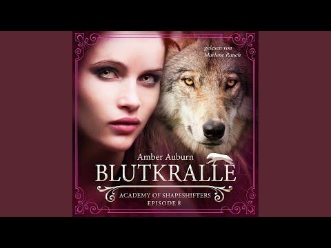Blutkralle YouTube Hörbuch Trailer auf Deutsch