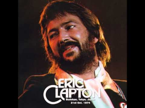 Eric Clapton - Let It Grow / 1974 Live In Japan
