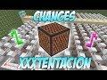 XXXTentacion's Changes - Minecraft NOTE BLOCK Song