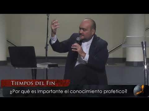 Importancia del Conocimiento Profético | Conferencia Escatologica Tercera Edición