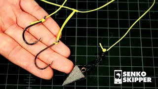 Pier Fishing: A Fishing Rig to Catch More Fish