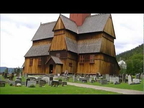 Staafkerk Ringebu Stavkirke