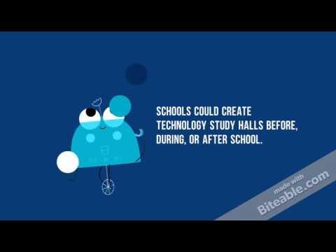 Hypermedia in Education
