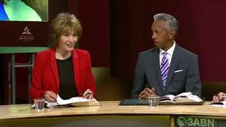 "Lesson 12: ""Church Organization and Unity"" - 3ABN Sabbath School Panel - Q4 2018"