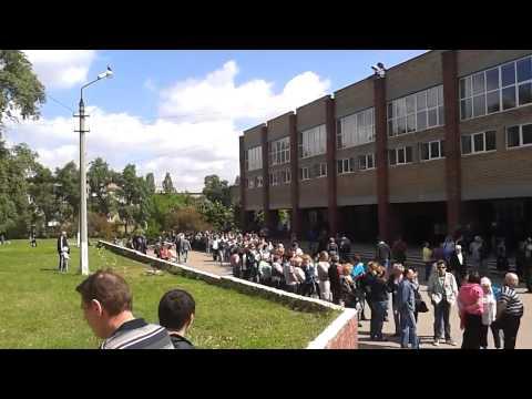 Референдум в Донецке, 11.05.14/Referendum in Donetsk