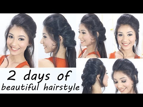 Regular Amazing Hairstyles For Occasion | Regular Hairstyle thumbnail