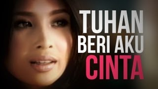 ayushita tuhan beri aku cinta official video