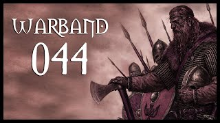 Let's Play Mount & Blade: Warband Gameplay Part 44 (WEARING EM DOWN - 2017)