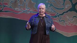 Take Charge of  Your Words – Out Loud    LB Adams   TEDxCharleston