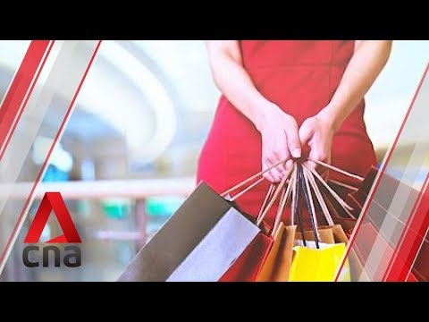 US Retail Sales Cap Off Strong 2019, But Economists Forecast Potential Headwinds In 2020