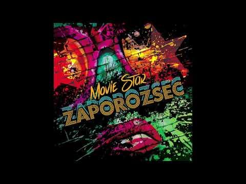Itt egy diszkós Zaporozsec-dal