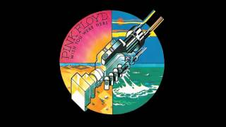 Pink Floyd - Wish You Were Here (2011 Remastered) (SHM-CD)