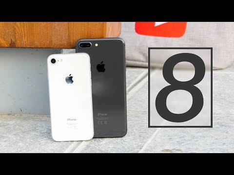 RECENSIONE iPhone 8 & iPhone 8 Plus