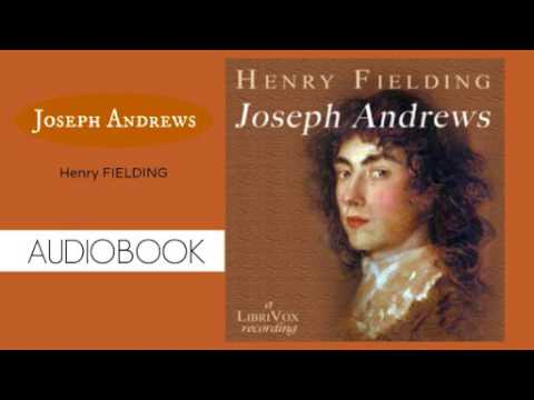 Joseph Andrews by Henry Fielding - Audiobook ( Part 1/3 )