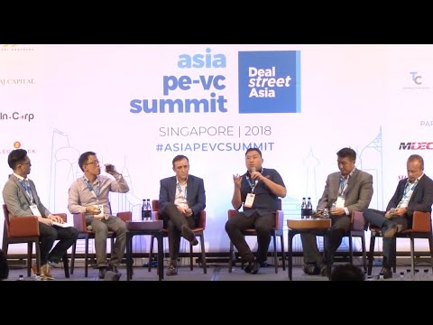 DealStreetAsia's PE VC Summit, Singapore 2018 - Indonesia: SEA's Largest Market But Will It Deliver?