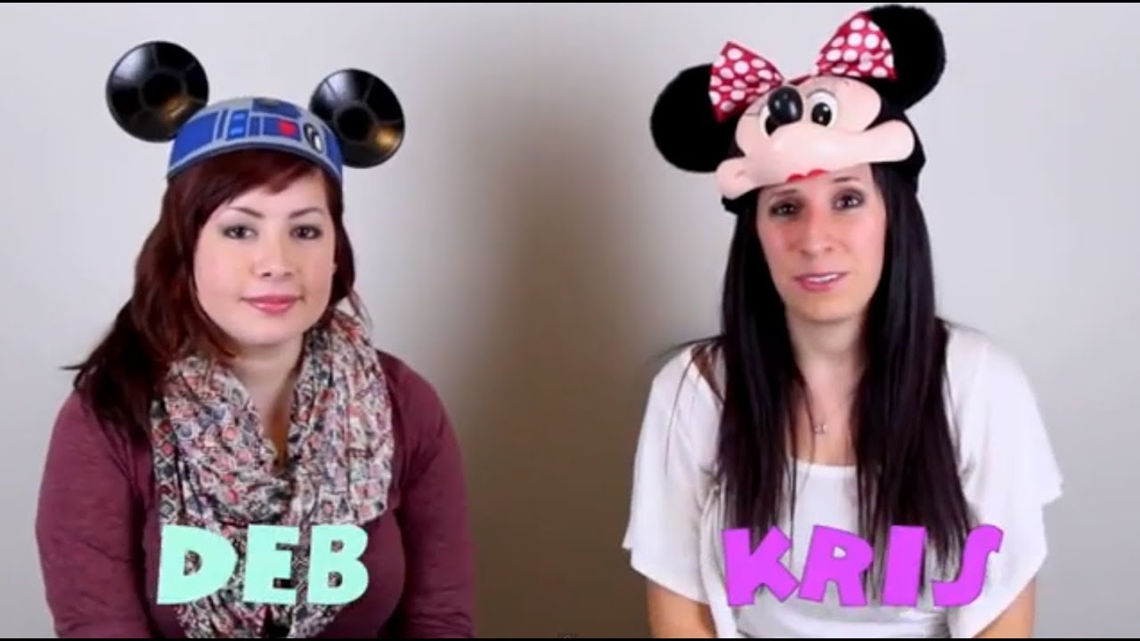 a1e4facedfec How to Prepare for Disney World in the Summer - YouTube