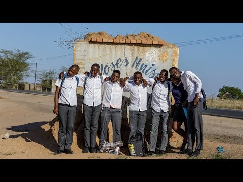 Moses Mnisi educational initiative