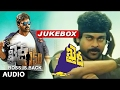 Khaidi No 150 & Khaidi Jukebox |Khaidi No 150 & Khaidi Songs |Chiranjeevi Songs| DSP, K Chakravarthy